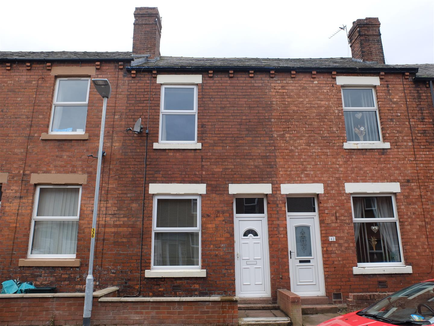 44 Montreal Street Carlisle 2 Bedrooms House - Terraced For Sale