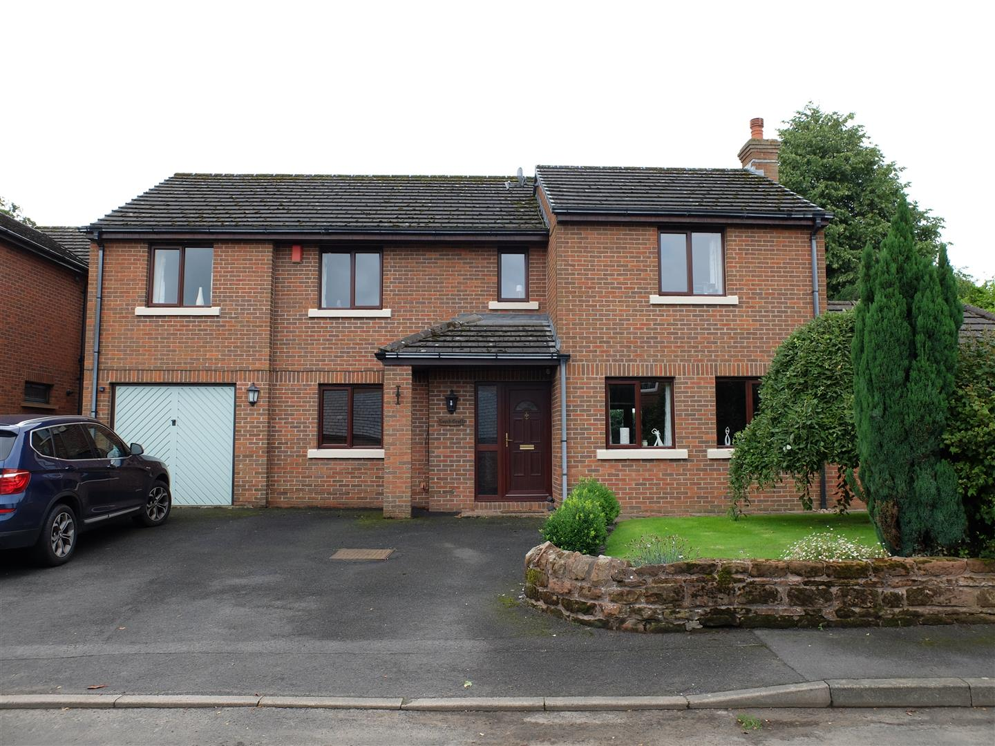 Beech Croft Ghyll Road Carlisle 4 Bedrooms House - Detached For Sale