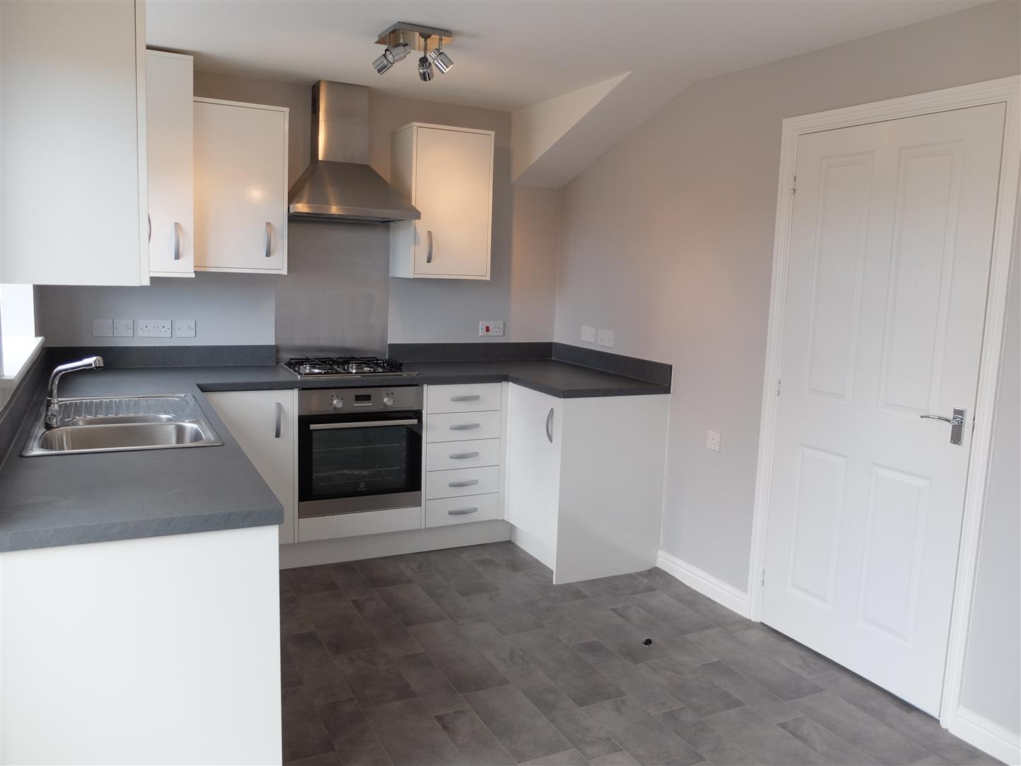 26 Arnison Close Carlisle 3 Bedrooms House - Semi-Detached On Sale
