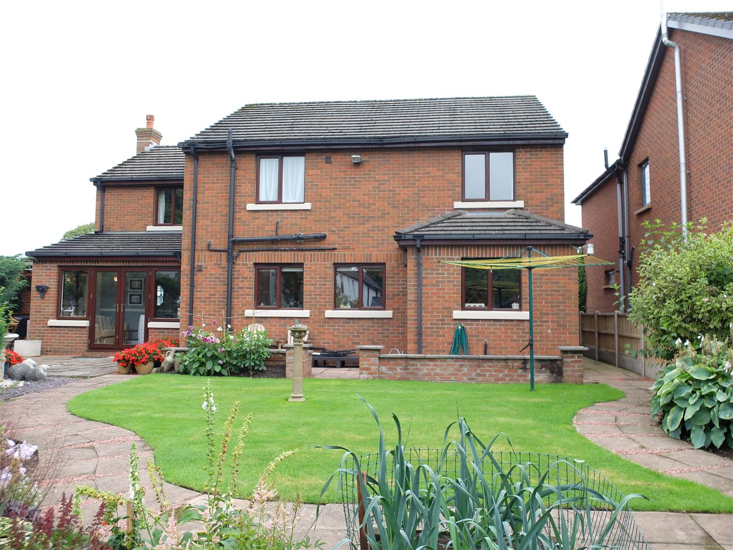Beech Croft Ghyll Road Carlisle Home For Sale