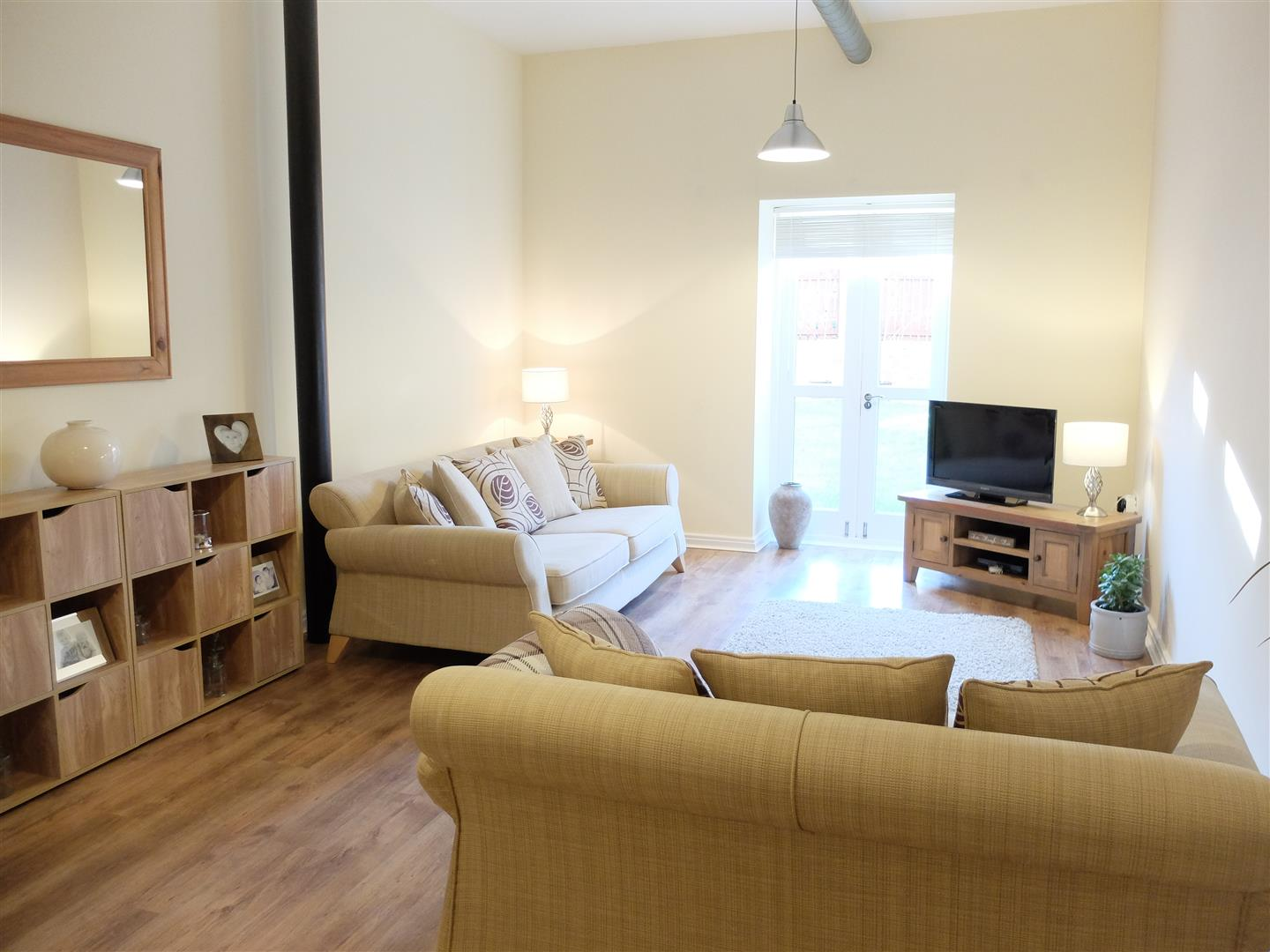 1 Bedroom Flat For Sale Flat 12, Waterside House Denton Mill Close Carlisle