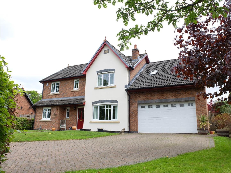 3 Chestnut Lane Carlisle 5 Bedrooms House - Detached For Sale