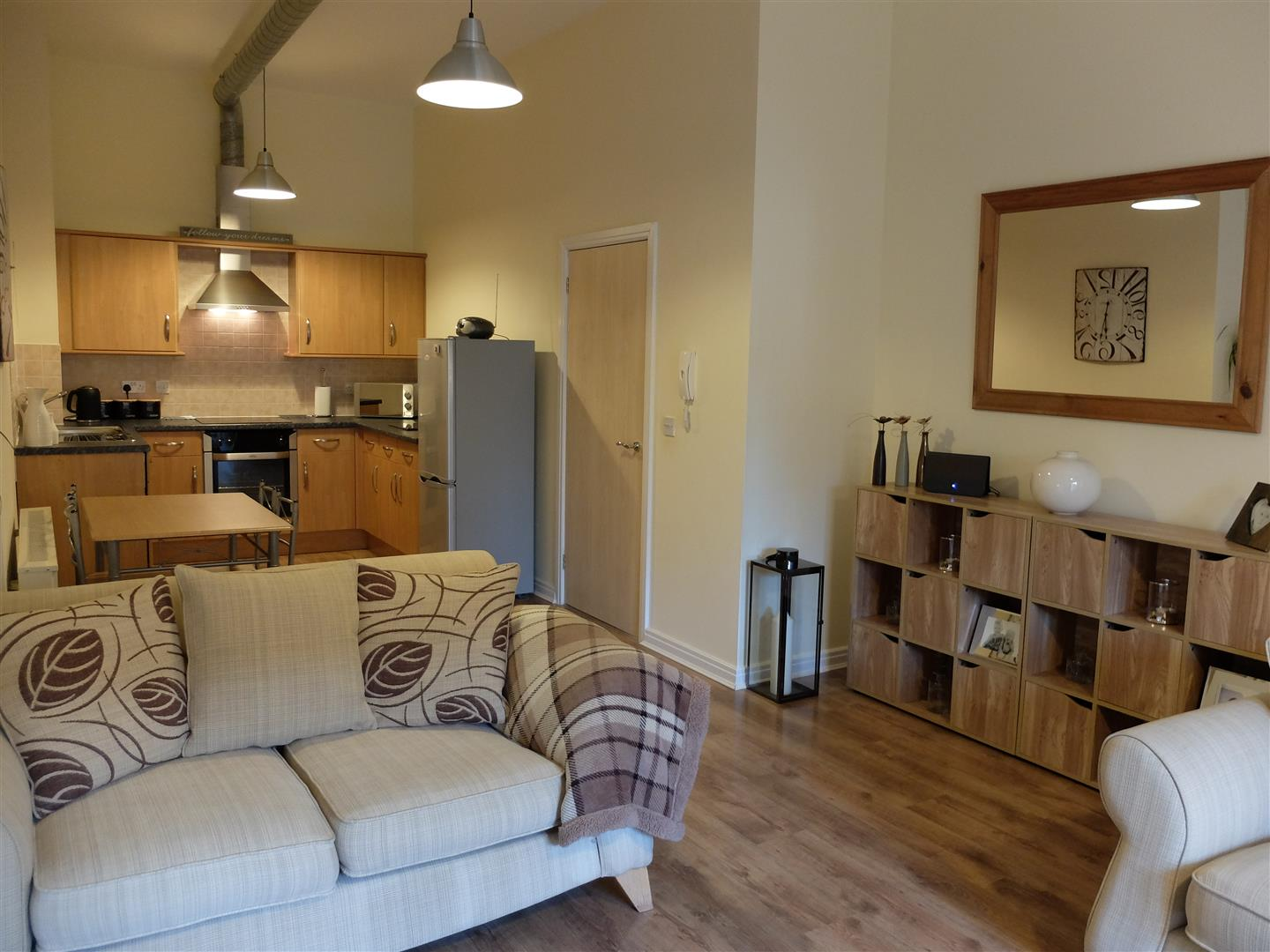 Home On Sale Flat 12, Waterside House Denton Mill Close Carlisle
