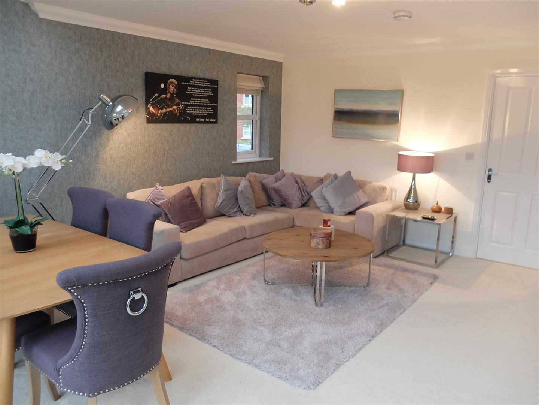 31 Bishops Way Carlisle 4 Bedrooms House - Semi-Detached For Sale 230,000