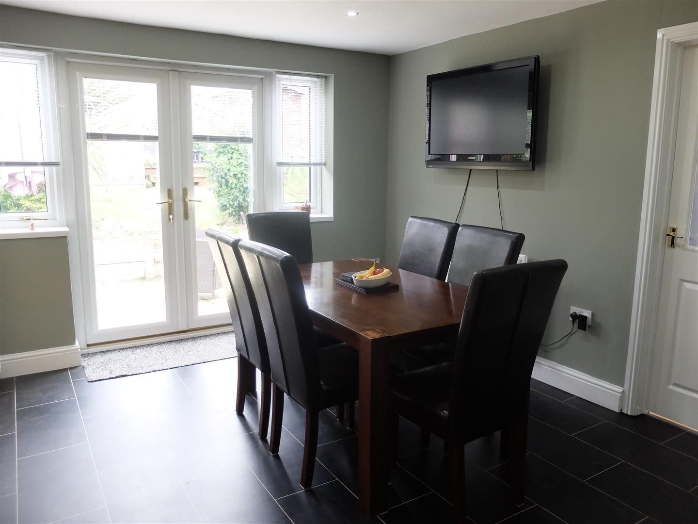 130 Edgehill Road Carlisle 2 Bedrooms House - End Terrace On Sale