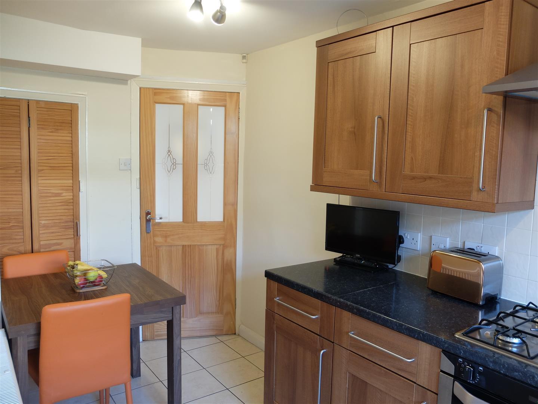 87 Currock Park Avenue Carlisle 3 Bedrooms House - Semi-Detached On Sale