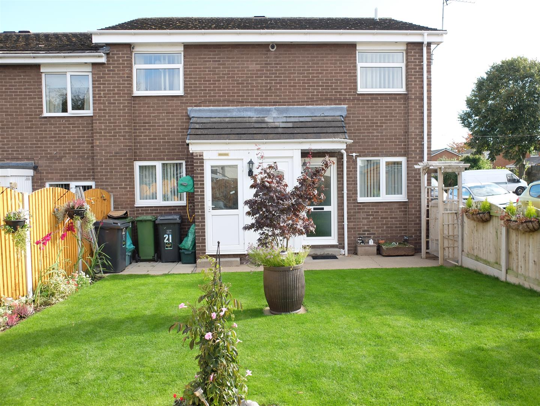 Home On Sale 23 Longholme Road Carlisle 80,000
