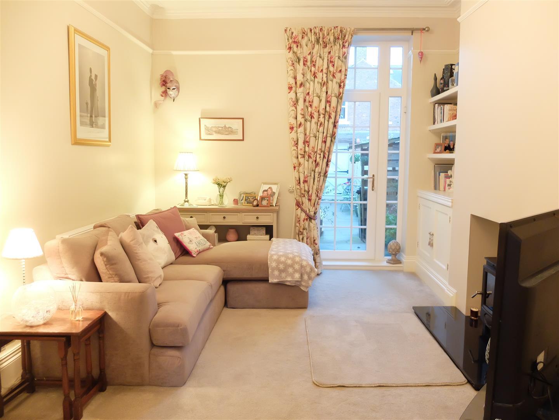 5 Bedrooms House - Terraced For Sale 96 Petteril Street Carlisle