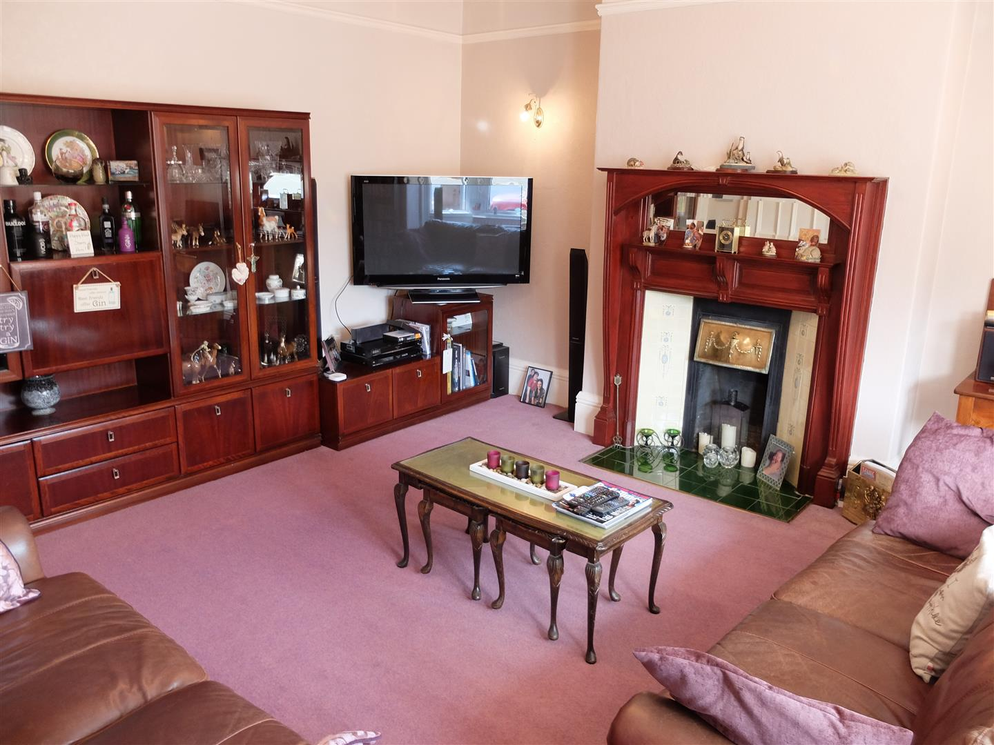 30 Lazonby Terrace Carlisle For Sale 188,000