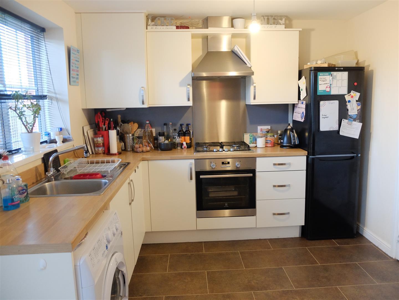 4 Bedrooms House - Mid Terrace On Sale 8 Barley Edge Carlisle