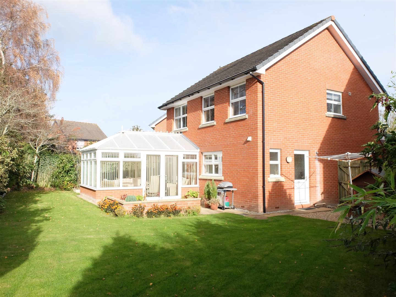 Home On Sale 34 The Paddocks Carlisle 219,950