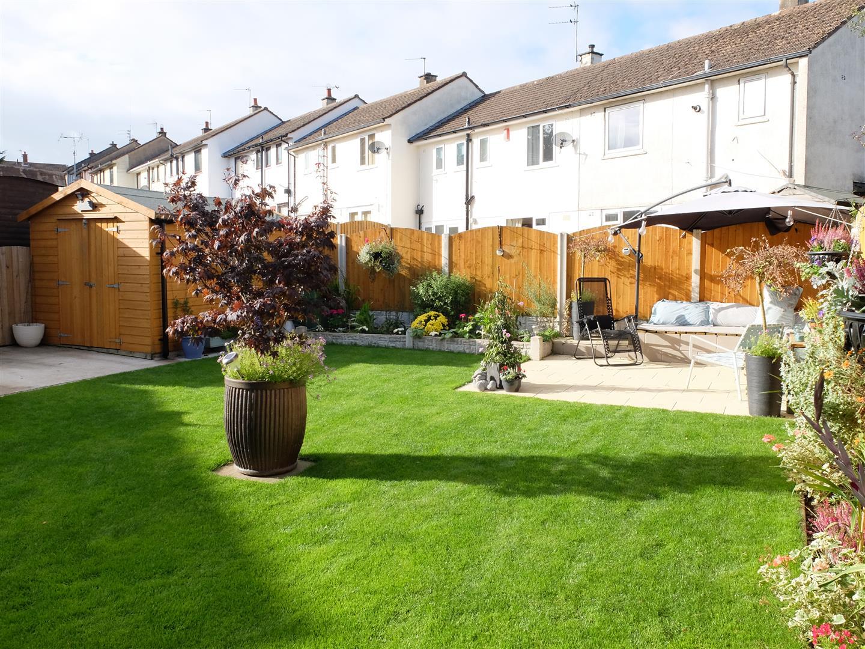 23 Longholme Road Carlisle 2 Bedrooms Flat On Sale 80,000
