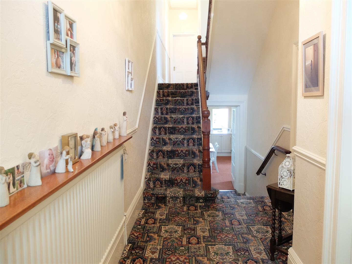 Home For Sale 30 Lazonby Terrace Carlisle