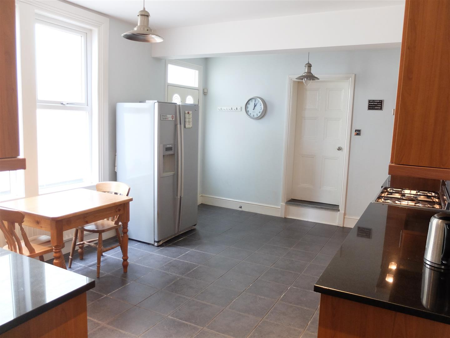 5 Bedrooms House - Terraced For Sale 40 Victoria Place Carlisle 219,995