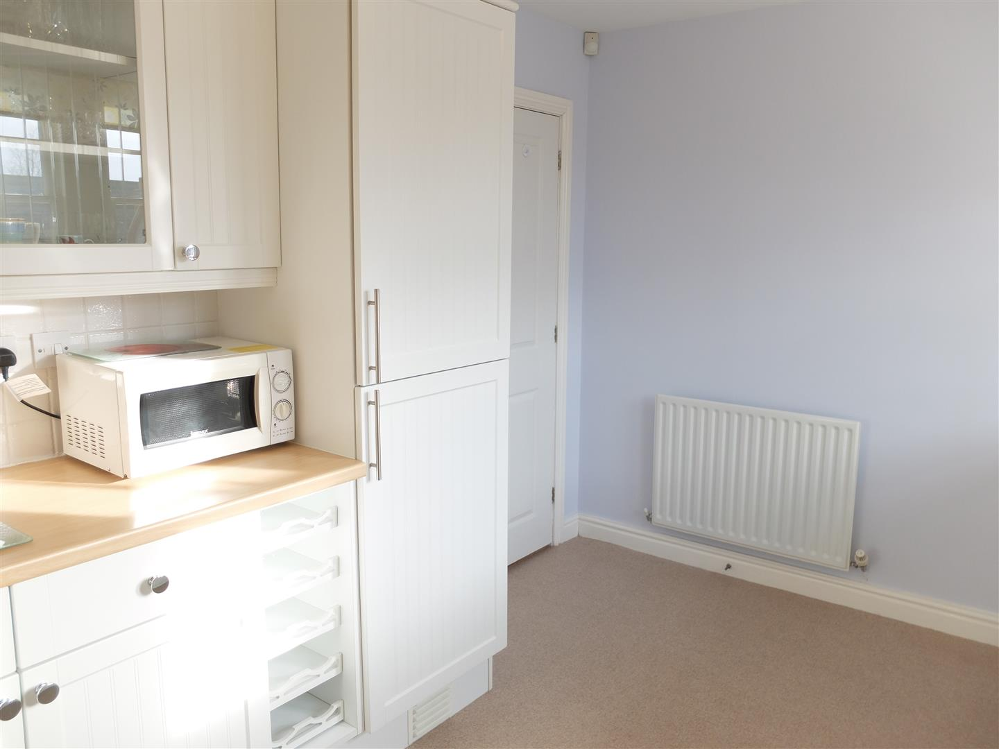3 Bedrooms Flat On Sale 19 Cherry Lane Carlisle