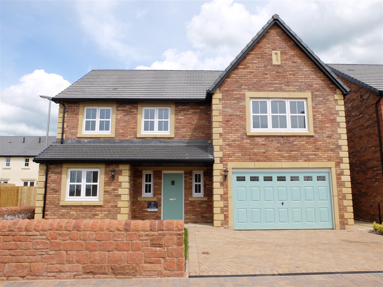 Plot 3 Steeles Bank Carlisle 5 Bedrooms House - Detached For Sale