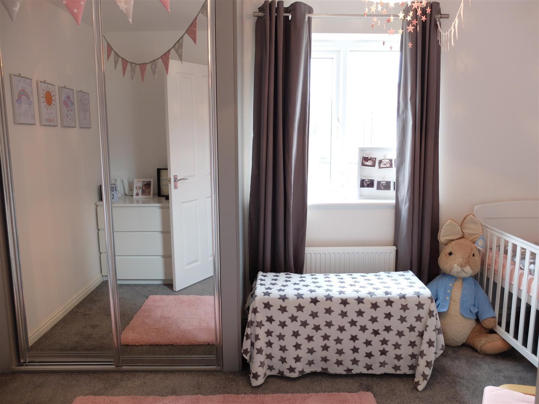 9 Fellbarrow Close Carlisle 2 Bedrooms House - Semi-Detached On Sale 125,000