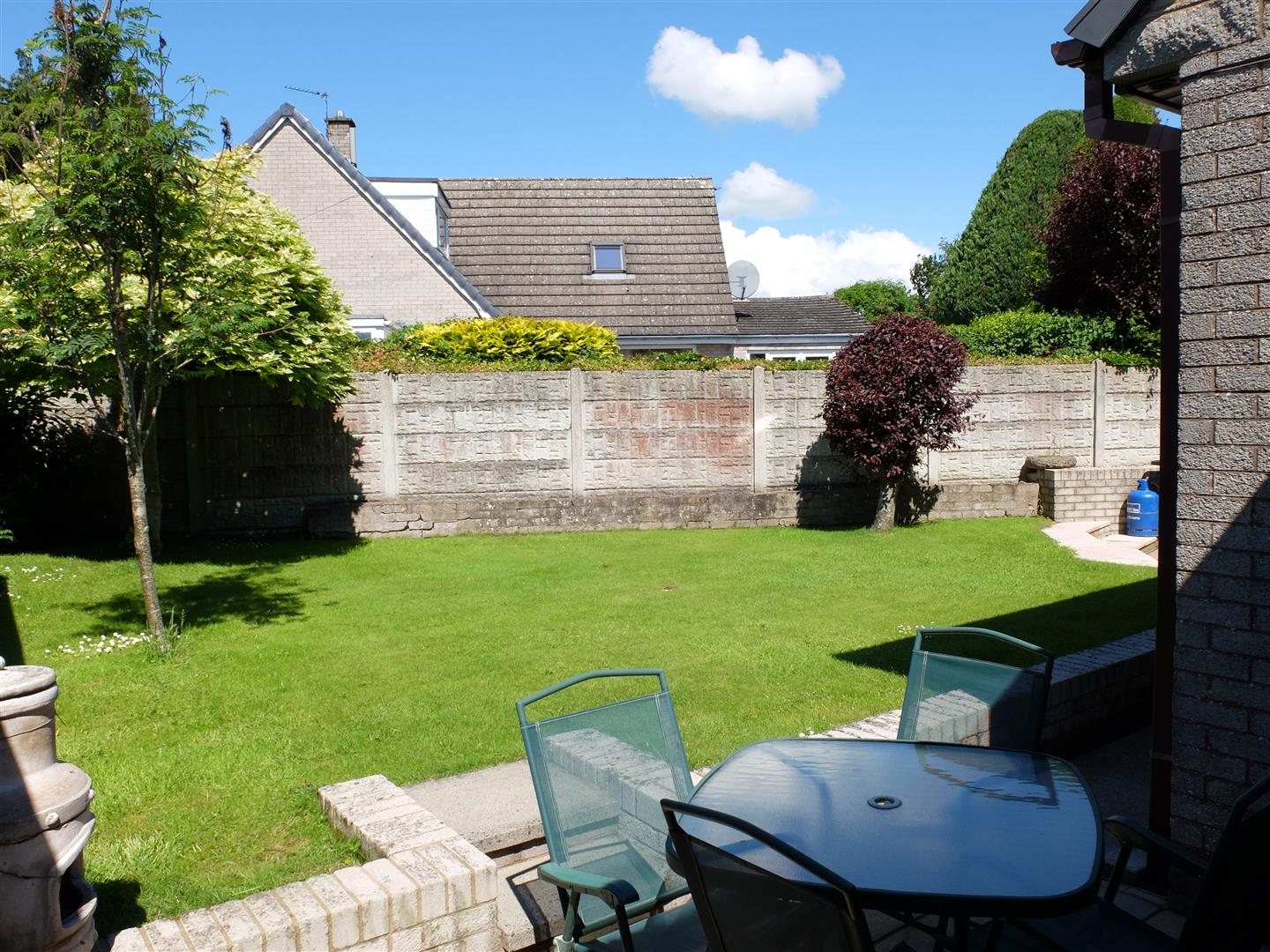 Beech Nook Lonning Foot Carlisle Home For Sale