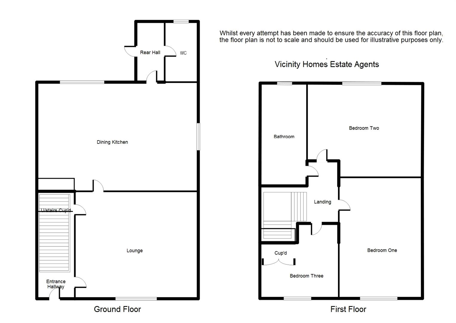 10 Jubilee Road Carlisle Home On Sale 90,000