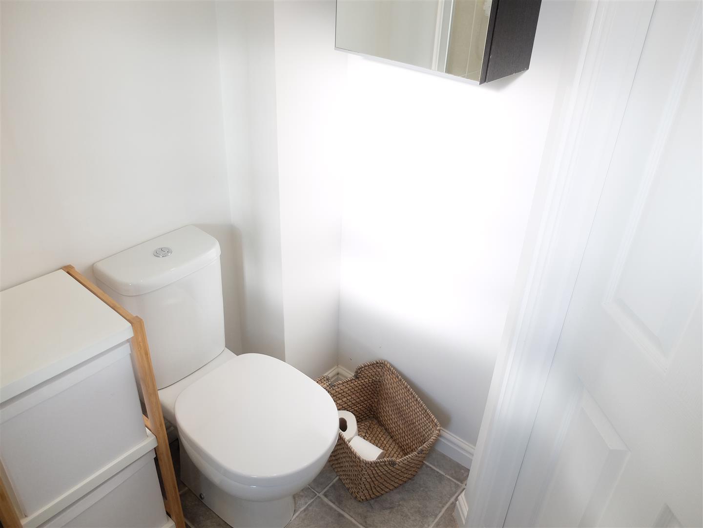 3 Bedrooms House - Semi-Detached On Sale 115 Glaramara Drive Carlisle 145,000
