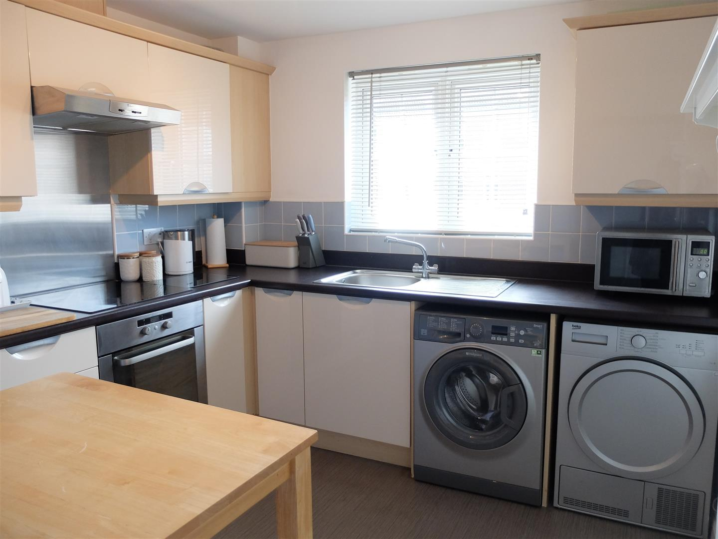 73 Lowry Gardens Carlisle 2 Bedrooms Flat For Sale