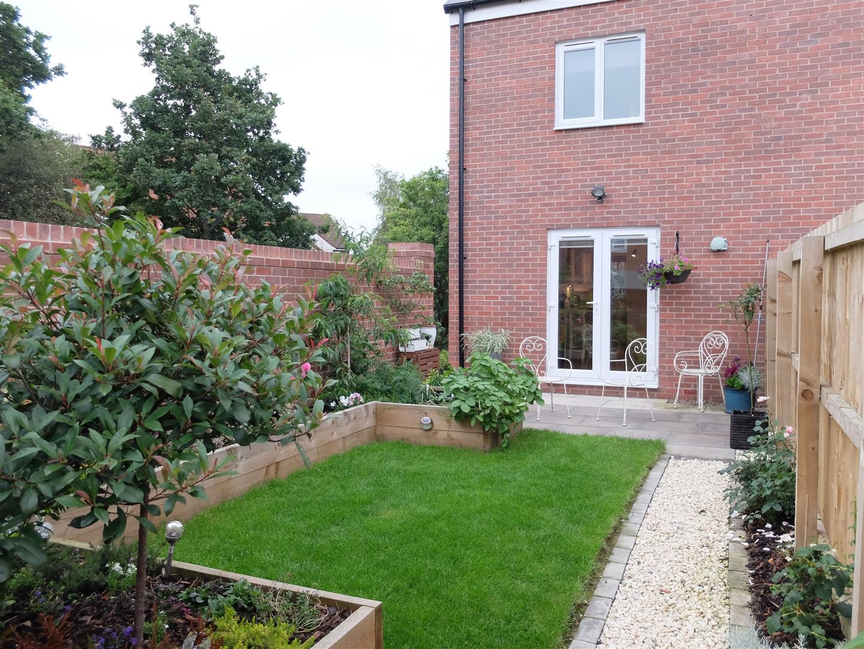 Home For Sale 6 Bowfell Lane Carlisle 139,995