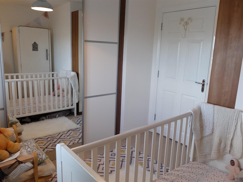 73 Lowry Gardens Carlisle 2 Bedrooms Flat On Sale 110,000