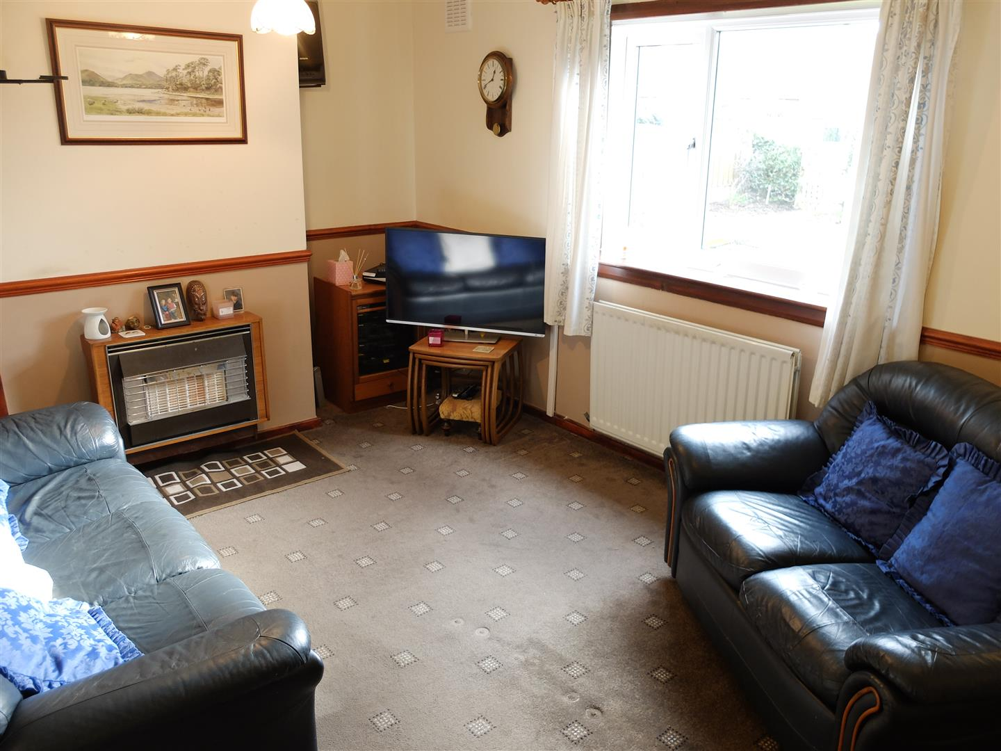 3 Bedrooms House - Semi-Detached For Sale 2 The Oval Carlisle