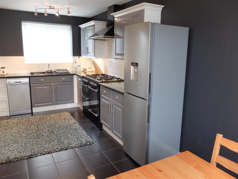 2 Bedrooms House - Semi-Detached On Sale 24 Pennine Way Carlisle