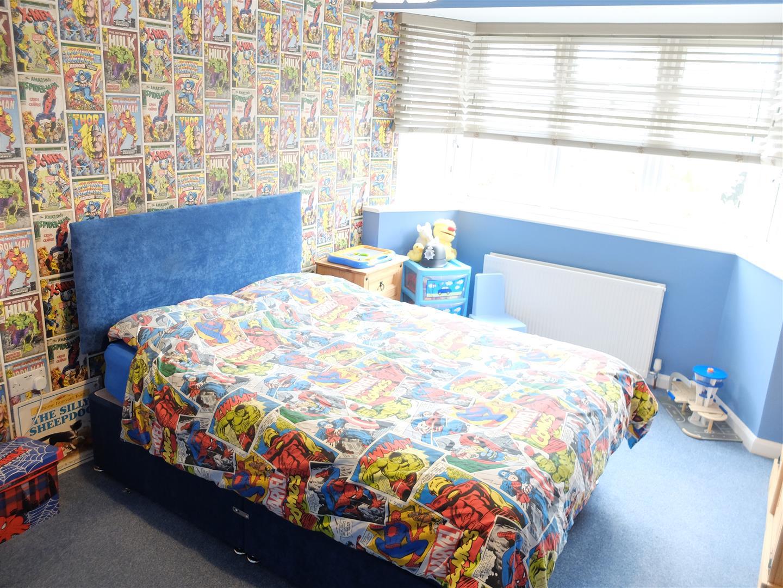 3 Bedrooms House - Semi-Detached On Sale 23 Norfolk Road Carlisle 190,000