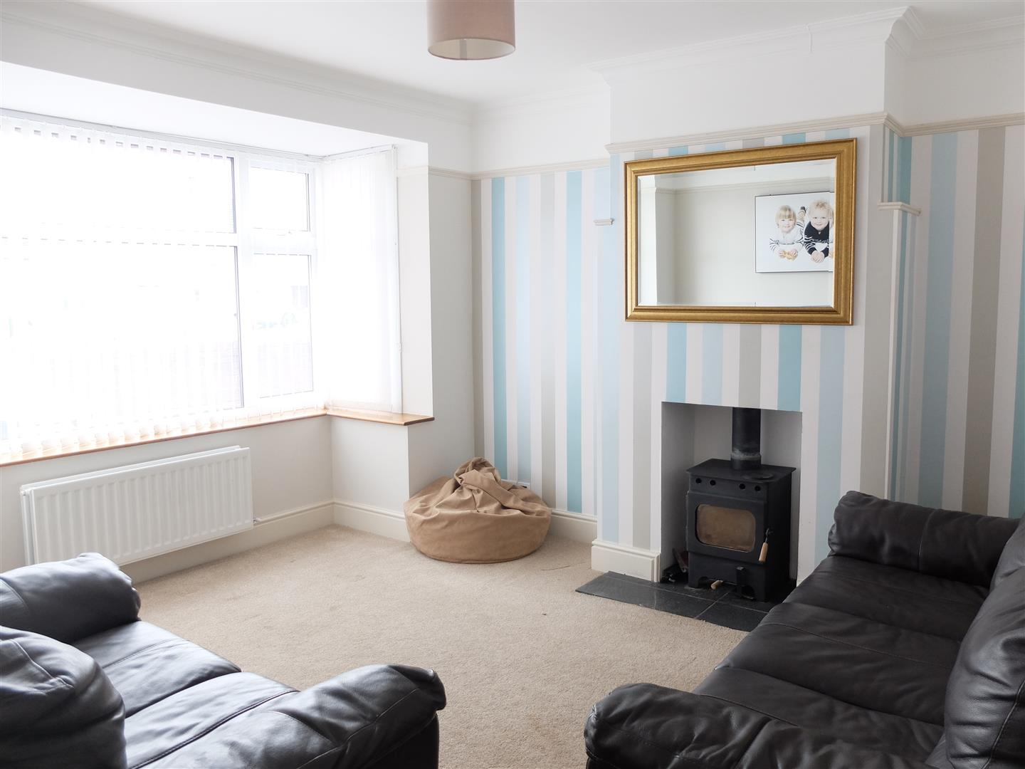 3 Bedrooms House - Semi-Detached For Sale 218 Wigton Road Carlisle 180,000