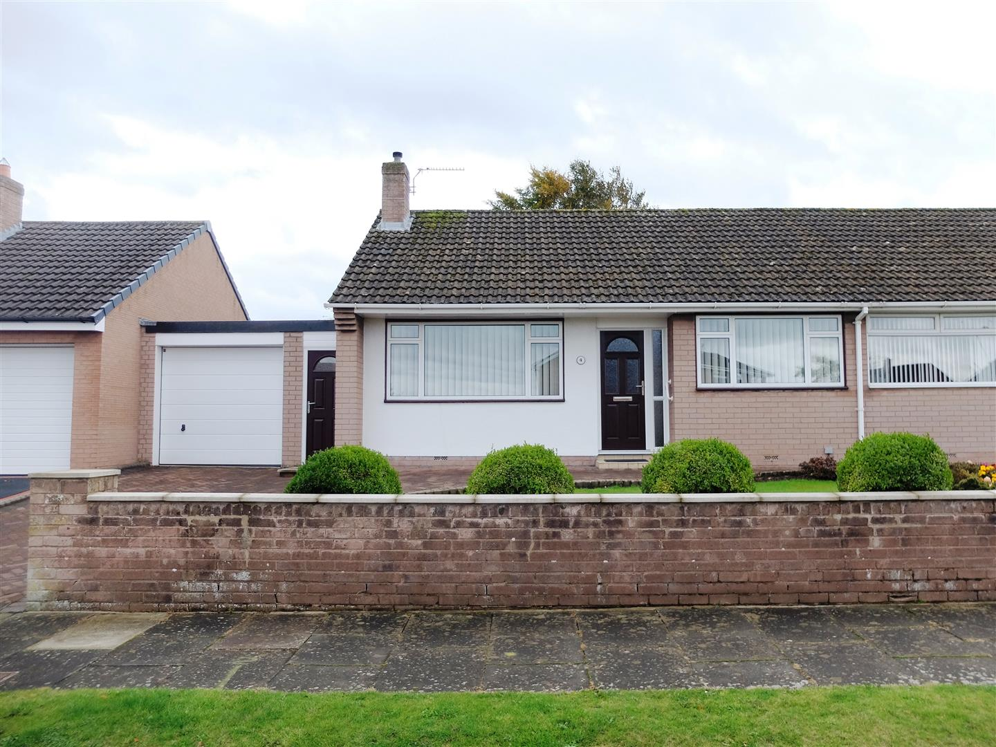 4 Farbrow Road Carlisle For Sale