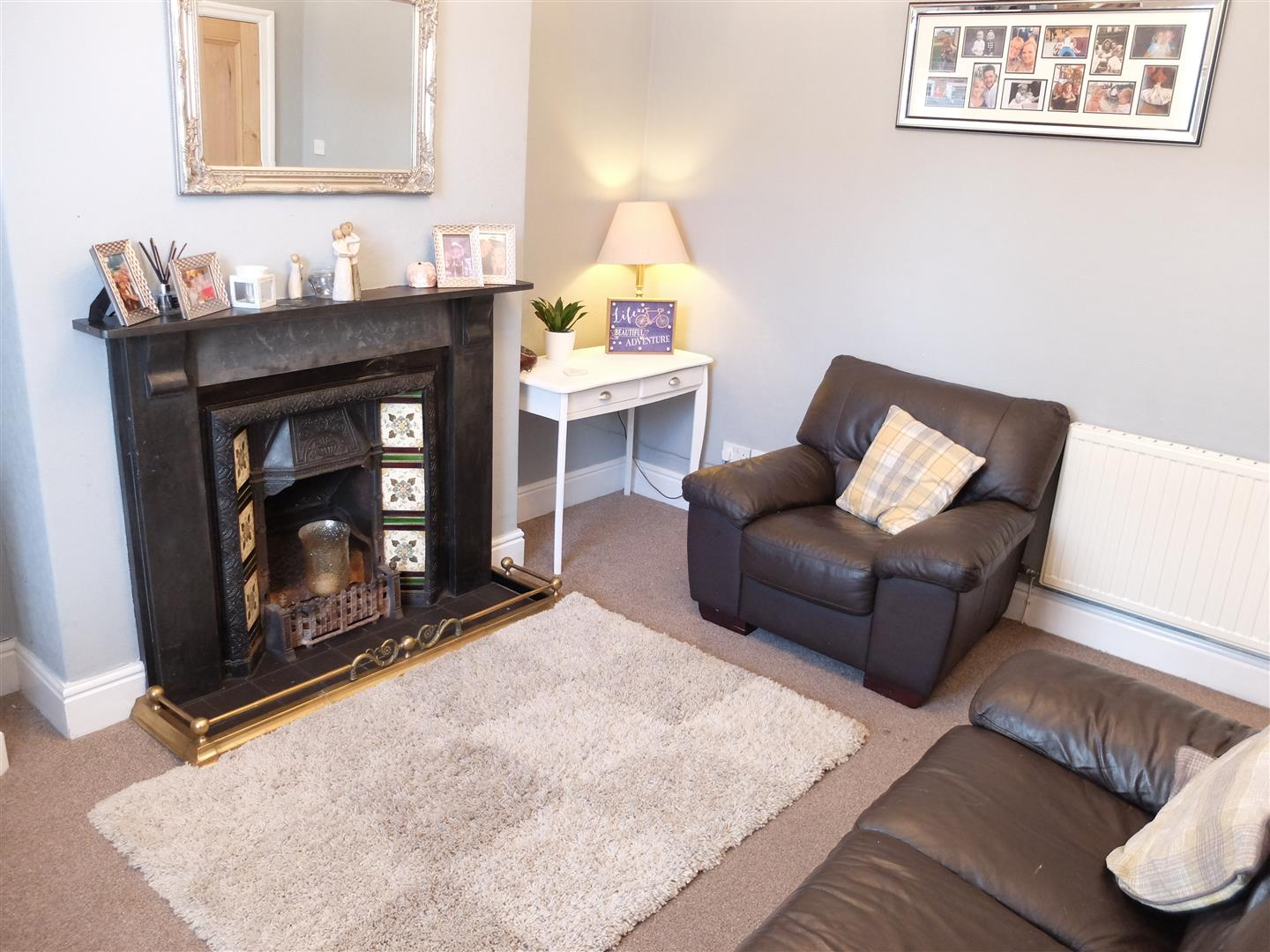 4 Bedrooms House - Terraced For Sale 8 Cranbourne Road Carlisle
