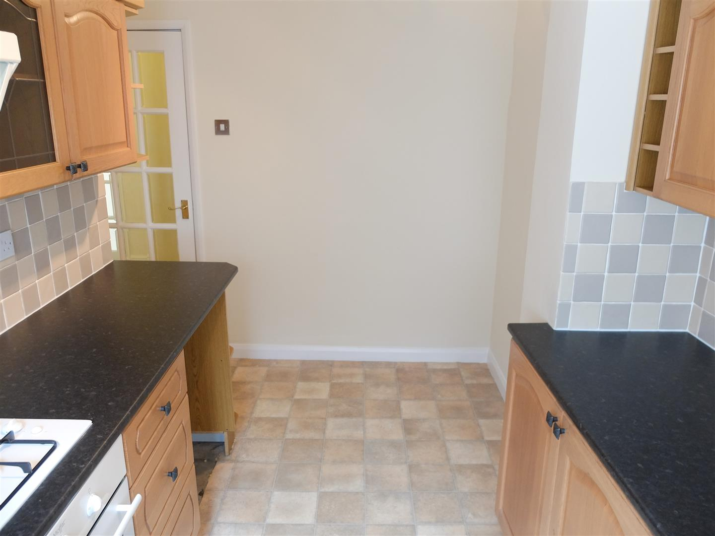 8 Melrose Terrace Carlisle 2 Bedrooms House - Mid Terrace On Sale