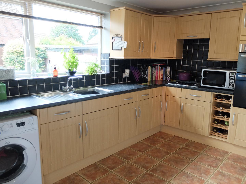 53 Eden Park Crescent Carlisle For Sale 140,000