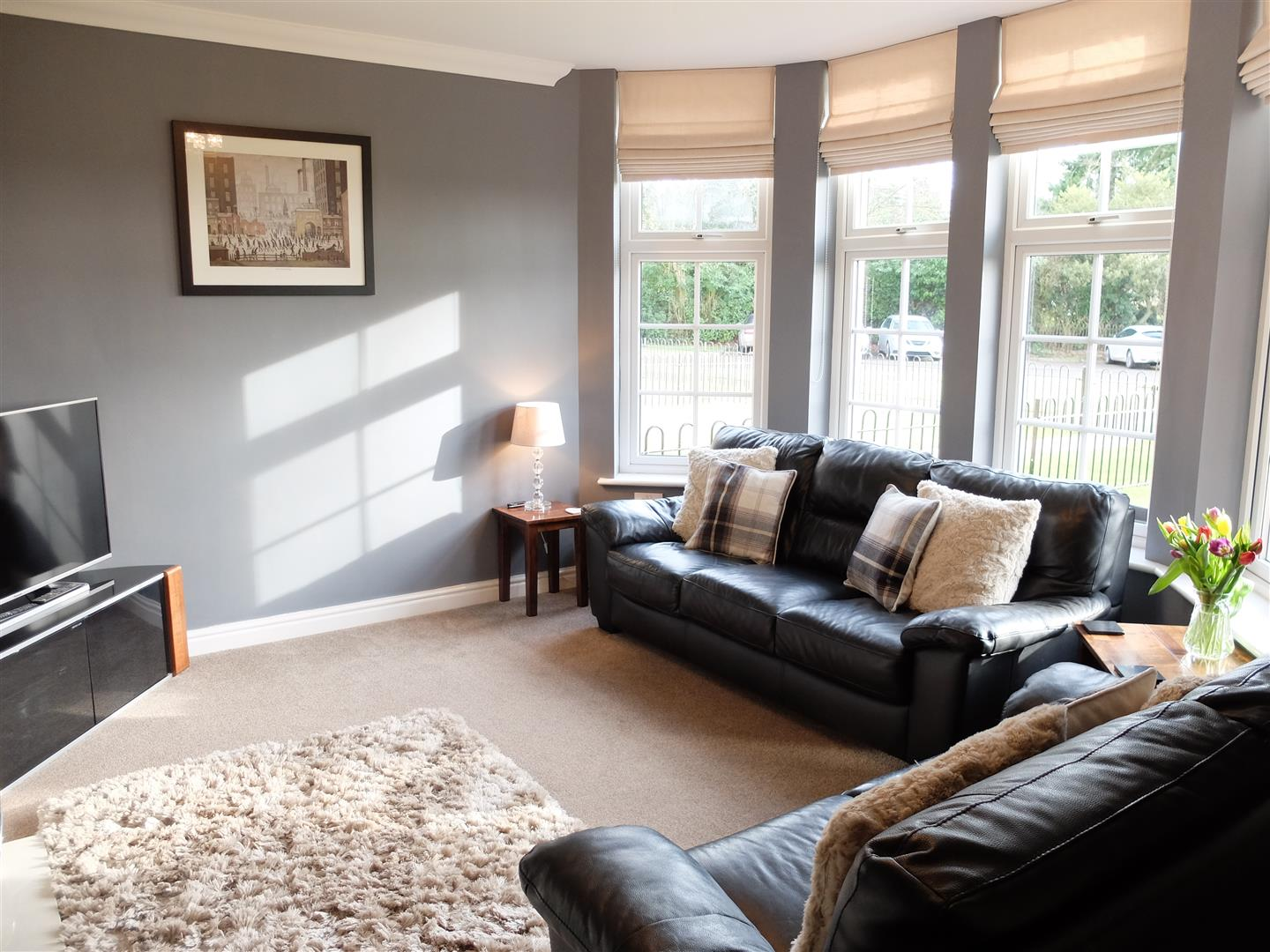 4 Bedrooms House For Sale 5 Oval Court Carlisle