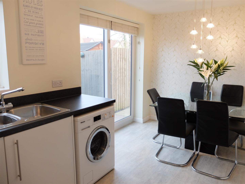 115 Glaramara Drive Carlisle 3 Bedrooms House - Semi-Detached For Sale 145,000