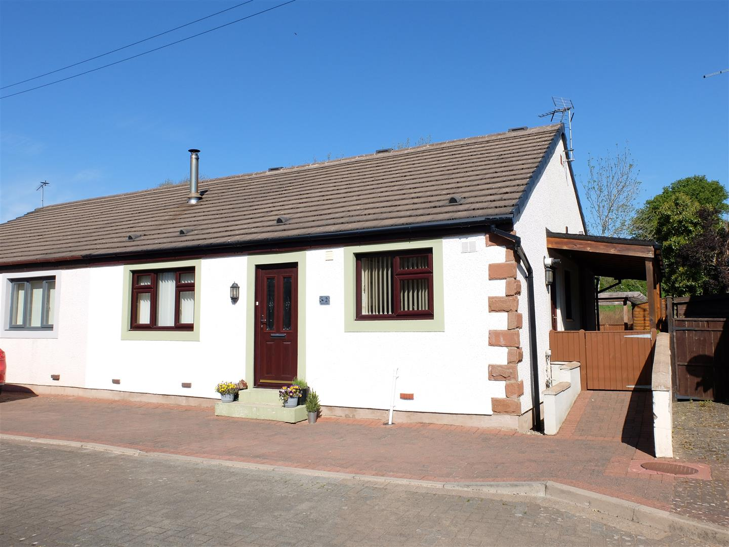 2 Barrock Close Carlisle For Sale