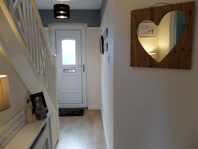 87 Currock Park Avenue Carlisle Home For Sale