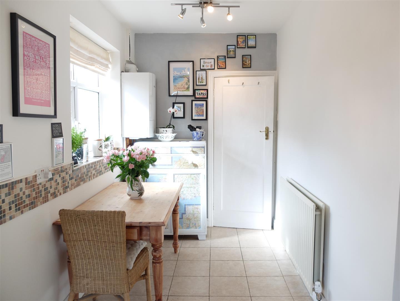 3 Bedrooms House - Semi-Detached On Sale 19 Rosebery Road Carlisle