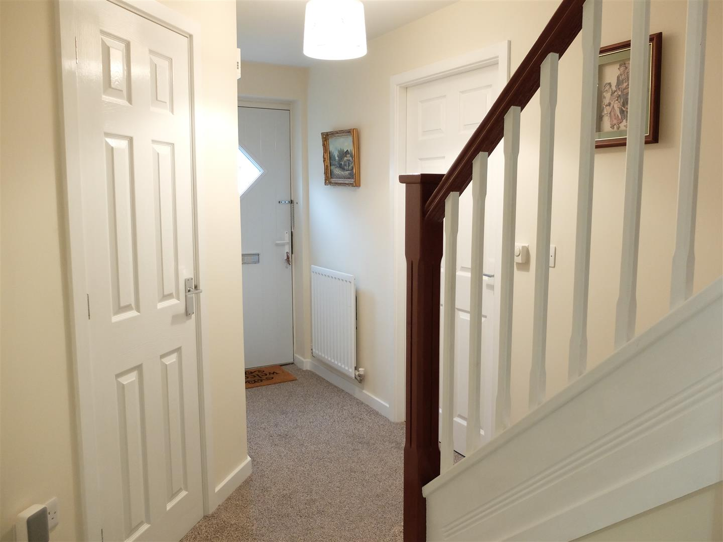 Home For Sale 48 Lowry Gardens Carlisle