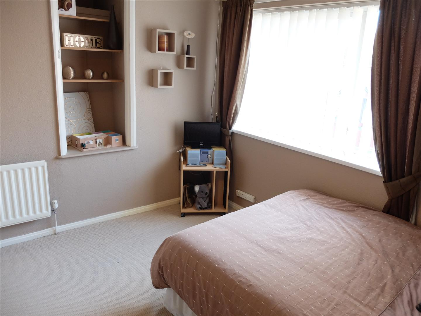 3 Bedrooms House - Terraced For Sale 41 Mardale Road Carlisle 89,500