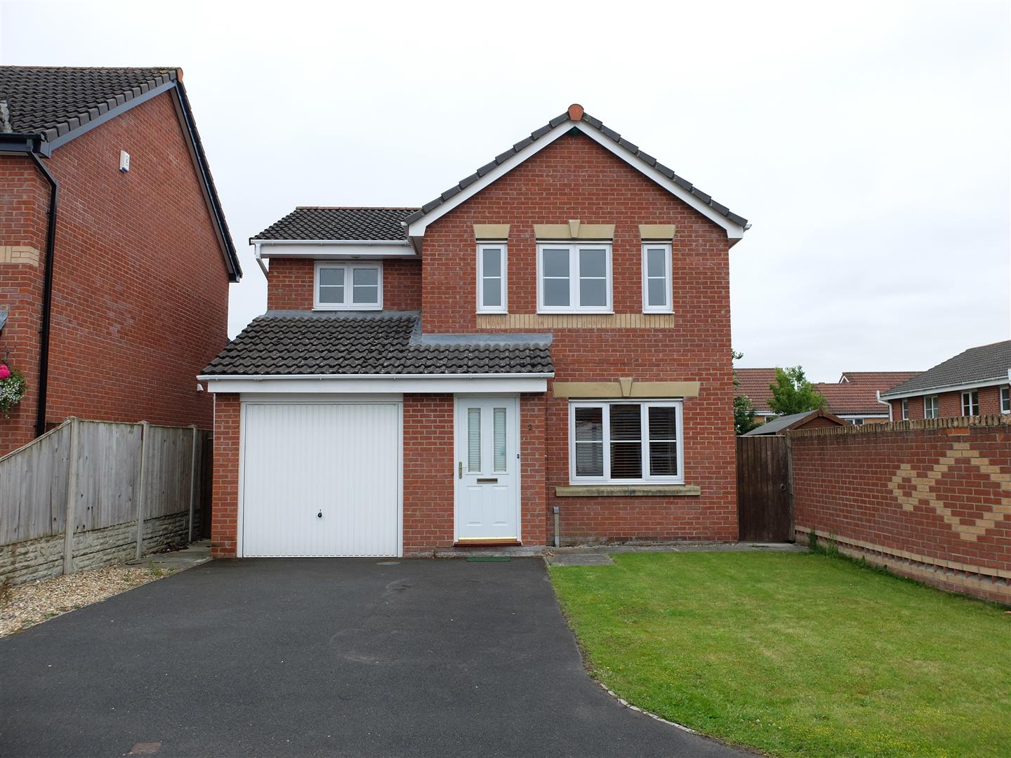 2 Longmans Close Carlisle For Sale