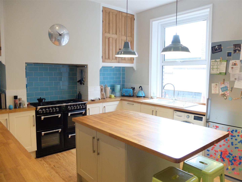 166 Nelson Street Carlisle 4 Bedrooms House - End Terrace On Sale