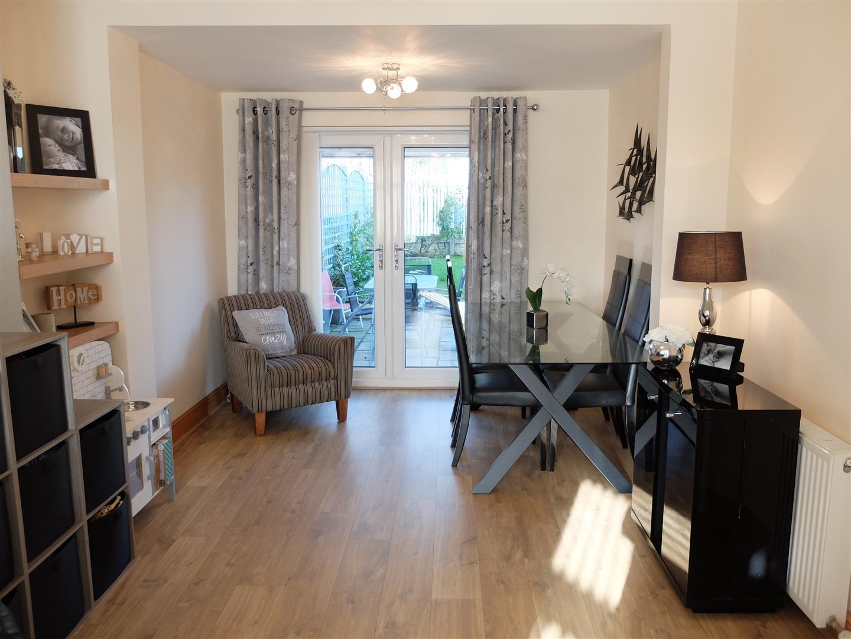 87 Currock Park Avenue Carlisle Home On Sale