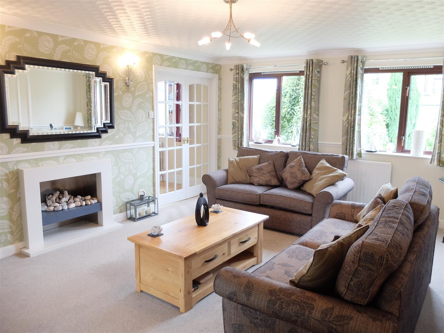 For Sale Beech Croft Ghyll Road Carlisle