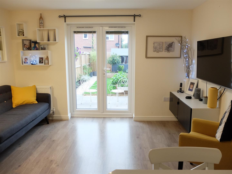 6 Bowfell Lane Carlisle 3 Bedrooms House - Semi-Detached On Sale