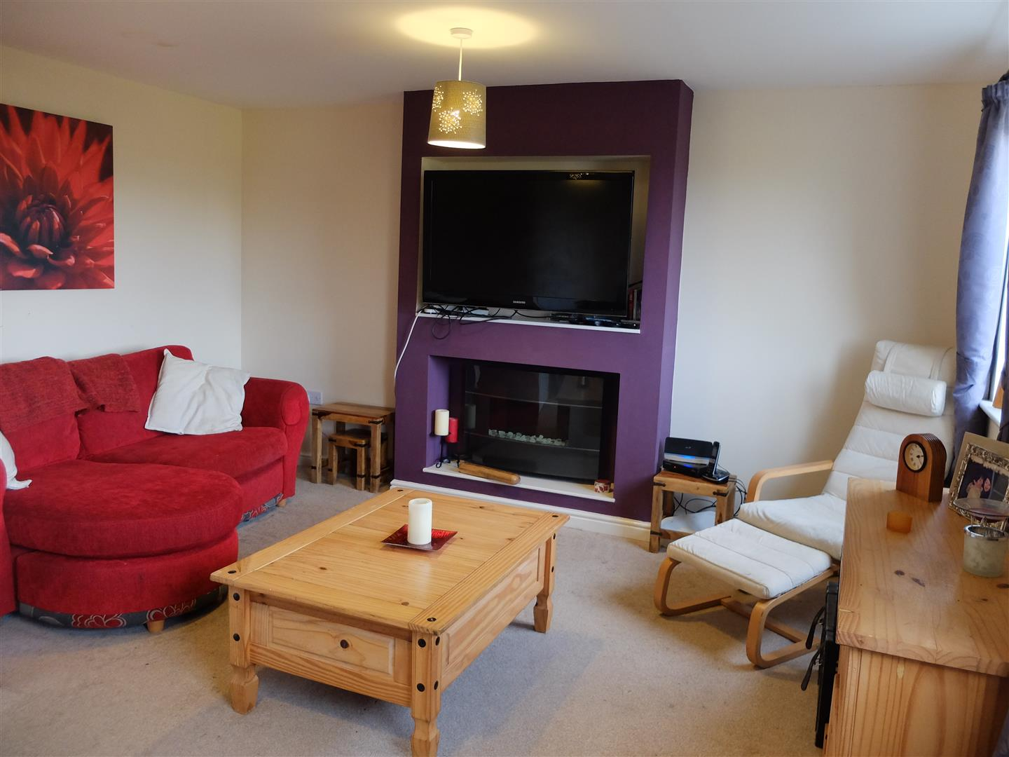 4 Bedrooms House - Mid Terrace For Sale 8 Barley Edge Carlisle