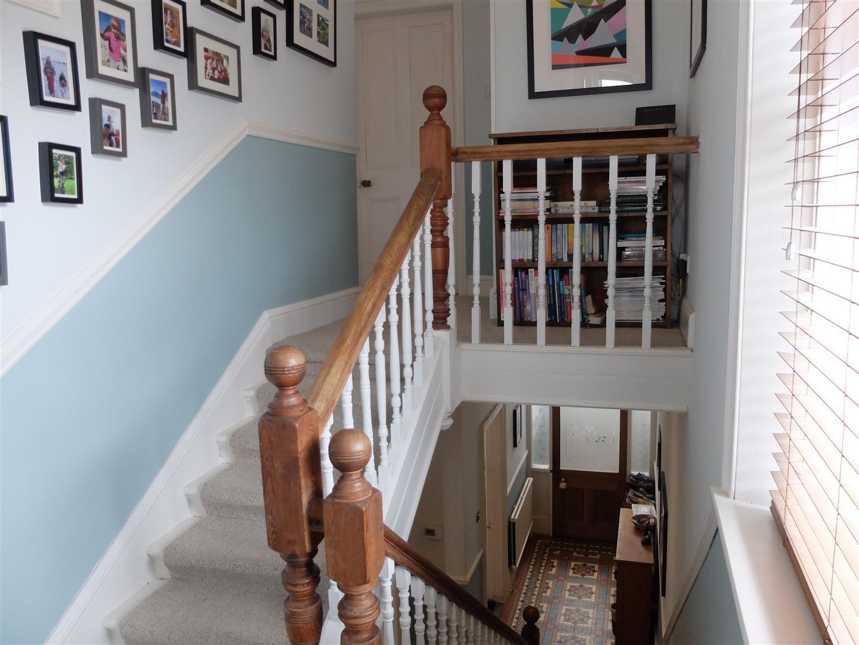 166 Nelson Street Carlisle 4 Bedrooms House - End Terrace On Sale 215,000