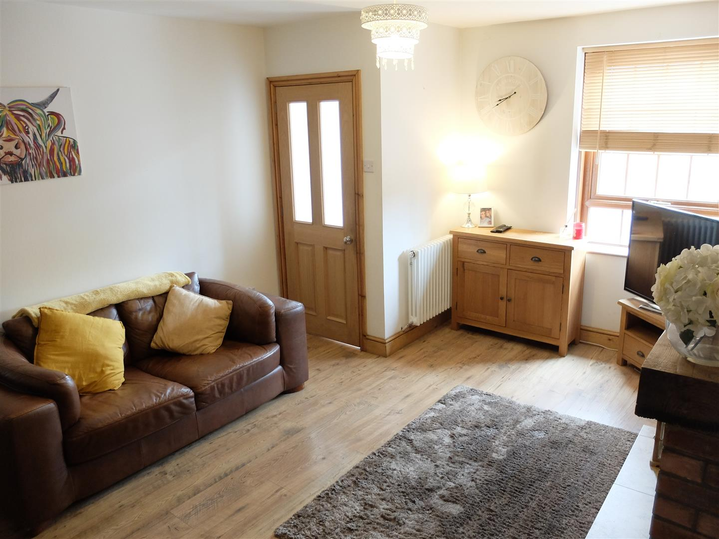 12 St. Ninians Road Carlisle 2 Bedrooms House - Terraced On Sale